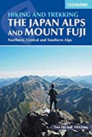 Cicerone Walking and Trekking in the Japan Alps and Mount Fuji: Northern, Central and Southern Alps (Cicerone Walking and Trekking Guides)
