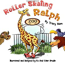 Roller Skating Ralph