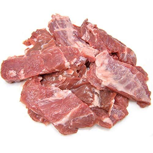 グルメソムリエ ラム肉 カルビ 熟成 ニュージーランド産 羊肉 仔羊 赤身 (3パック)