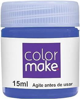 Tinta Líquida 15Ml Caixa Display C/12, Colormake