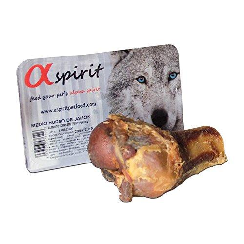 Alpha Spirit - Alpha Spirit Hueso Jamón - 972 - Medio Hueso ✅