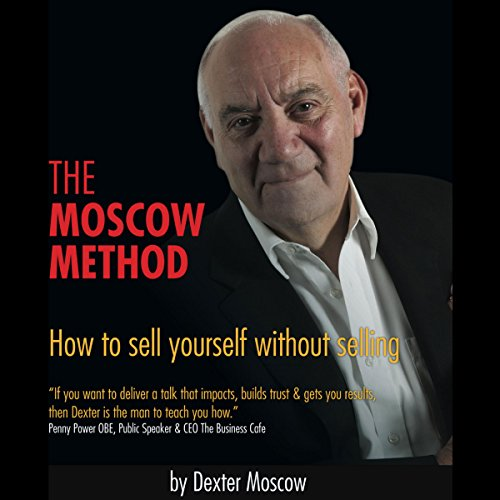 The Moscow Method cover art