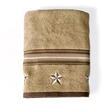 Better Homes and Gardens Texas Horse Bath Towel