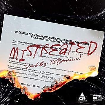 Mistreated (Single)