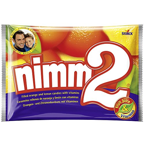Nimm 2 Bonbon 2 2 Lbs Buy Online In Isle Of Man At Isleofman Desertcart Com Productid 19072469
