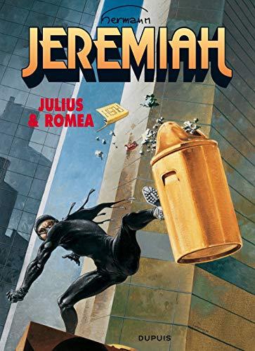 Jeremiah, tome 12 : Julius et Romea