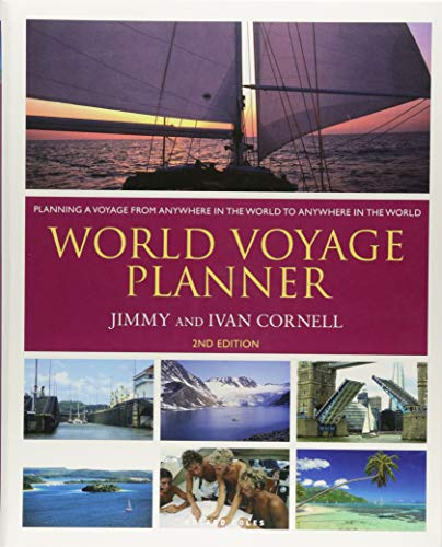 World Voyage Planner: Planning a Voyage from Anywhere in the World to Anywhere in the World