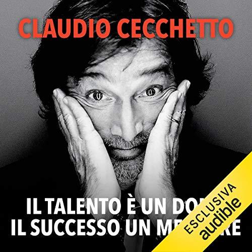 Il talento è un dono, il successo un mestiere copertina