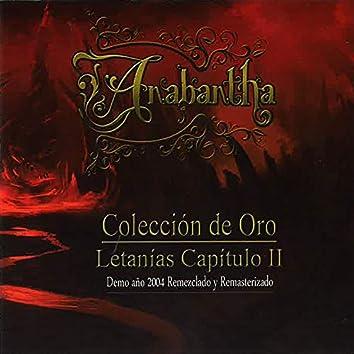 Letanías, Vol. 2 (Colección de Oro Demo Año 2004) [Remezclado y Remasterizado]