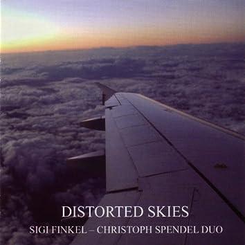 Distorted Skies