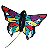 Brookite TRBU01 - Cometa con diseño de mariposa , color/modelo surtido