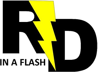 RD in a Flash