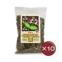 くみすくちん茶 100g 10袋セット