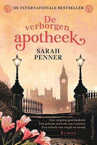 De verborgen apotheek (Dutch Edition)