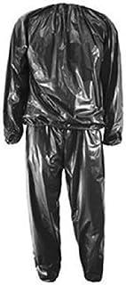 サウナスーツ (ジャケット & パンツ) 機密抜群 メンズ BLL