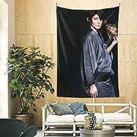 2021 三浦春馬/みうらはるま Miura Haruma タペストリー (229 * 152cm)壁掛けファッションパーソナリティパターン壁装飾室内装飾壁アート多機能壁掛け布ポスター部屋装飾食料品現代アート生地装飾製品新しい家のお祝いギフト