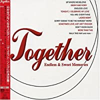 Endless & Sweet Memories by Together-Endless & Sweet Memories (2008-01-13)