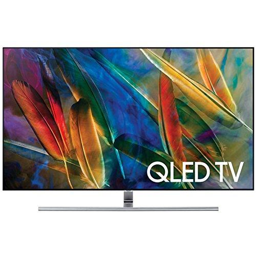 Samsung QN75Q7F 75-Inch Ultra HD Smart QLED 4K TV