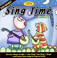 Sing Time Classics