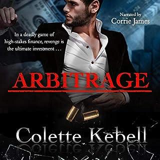 Arbitrage cover art