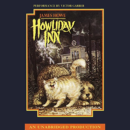 Bunnicula: Howliday Inn cover art