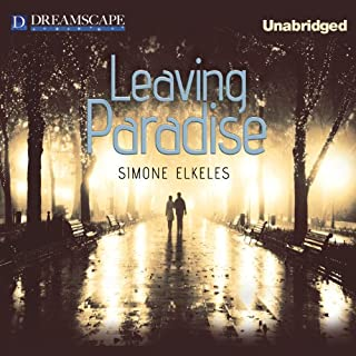 Leaving Paradise, Book 1                   By:                                                                                                                                 Simone Elkeles                               Narrated by:                                                                                                                                 Nicholas Mondelli                      Length: 7 hrs and 10 mins     47 ratings     Overall 4.2