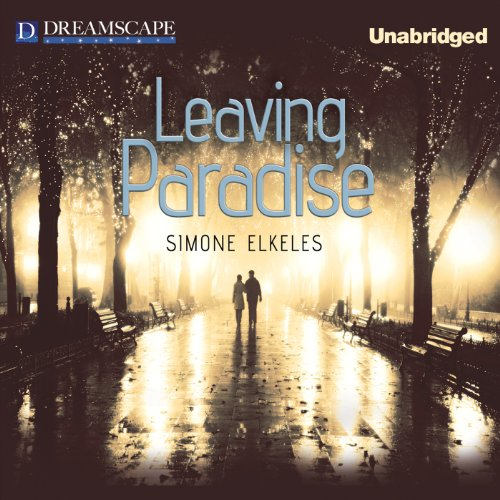 Leaving Paradise, Book 1 cover art