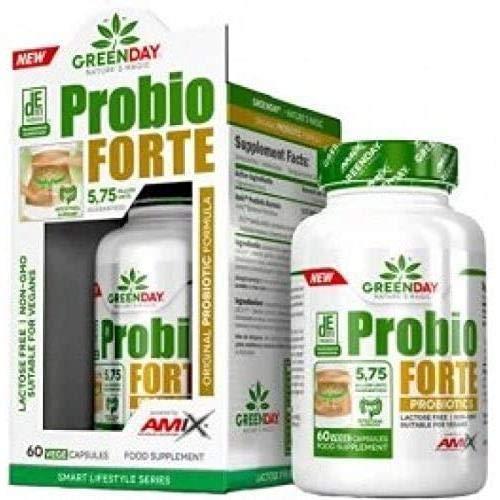 Amix Greenday Probio Forte 60 Caps 360 g