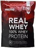 Prozis 100% Real Whey Protein 1000 g Schokolade - Reinstes