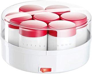 SJYDQ Un Bouton Démarrer l'opération, Multi-Fonction Liner Automatique en Verre de Riz Machine à vin, fermentée Machine yo...