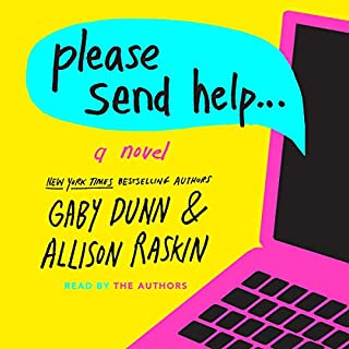 Please Send Help cover art