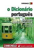 o Dicionário Português. Dizionario Italiano-Portoghese...