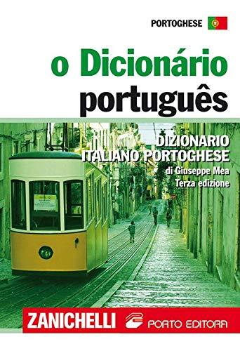 O Dicionário Português. Dizionario Italiano-Portoghese