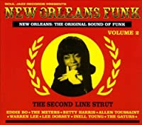 New Orleans Funk 2: Original Sound of Funk by Various Artists