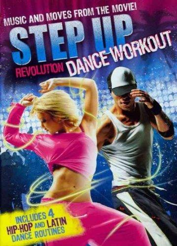 STEP UP REVOLUTION DANCE WORKOUT (DVD) (WS/ENG/FARSI/2.0 DOL DIG/5.1 DD)