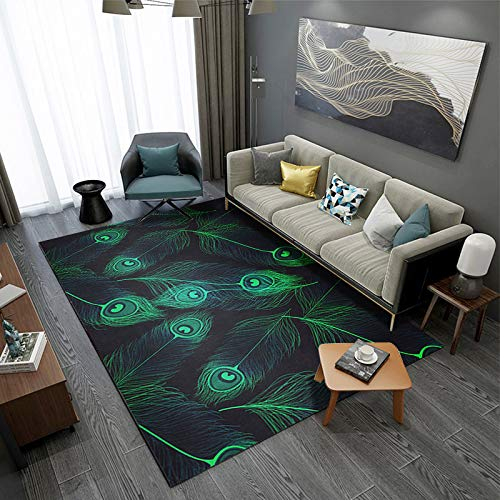 Carpetn Style Carpets For Living Room Luxurious Bedroom Rugs And Carpets Classic Floor Mat Coffee Table Area Rug 200X300CM