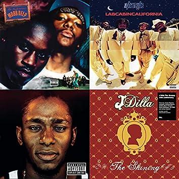 Underground Hip-Hop Classics