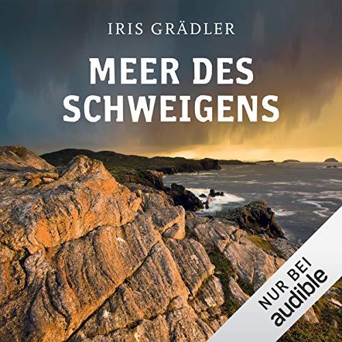 Meer des Schweigens audiobook cover art