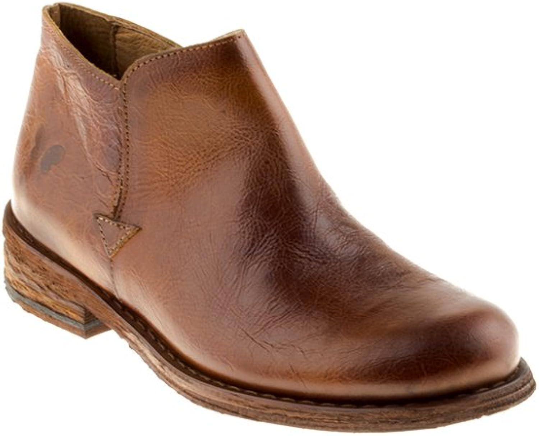 Felmini Damen Schuhe - Verlieben Groto A945 - Lässige Lässige Lässige Stiefel - Echtes Leder - Braun  13d5bd