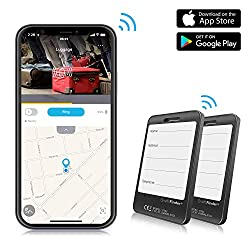 Smart Luggage and Tracking Devices- 2018 Update