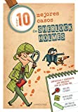 Los diez mejores casos de Sherlock Holmes (LAROUSSE - Infantil / Juvenil - Castellano - A partir de 8 años)