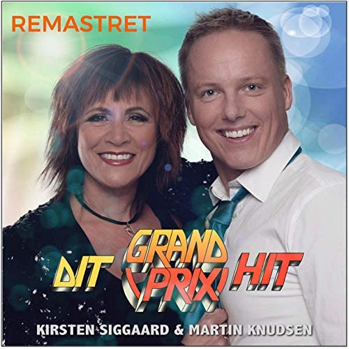 Kirsten Siggaard & Martin Knudsen