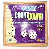 Poof-Slinky Inc 0C241 Way Countdown Game, 2...