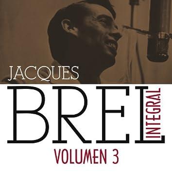 Jacques Brel Integral (1955-1962), Vol. 3/5