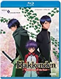 Hakkenden: Eight Dogs of the East: Season 1 [Blu-ray] by Section23 Films