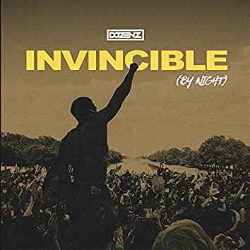 Invincible (By Night)