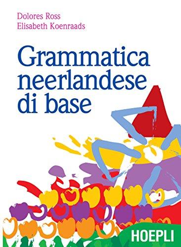 Grammatica neerlandese di base