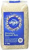 [page_title]-Davert Himalaya Basmati Reis weiß, 4er Pack (4 x 500 g) - Bio