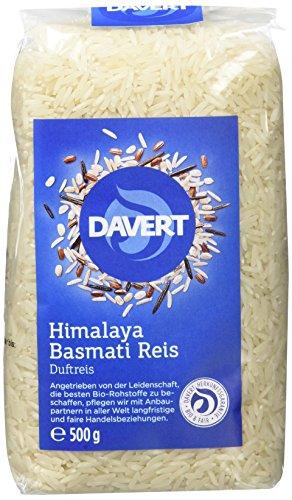 Davert -   Himalaya Basmati