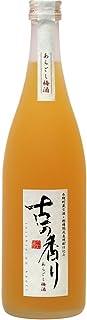 老松酒造 あらごし梅酒 古の香り 18度 [ リキュール 720ml ] [ギフトBox入り]